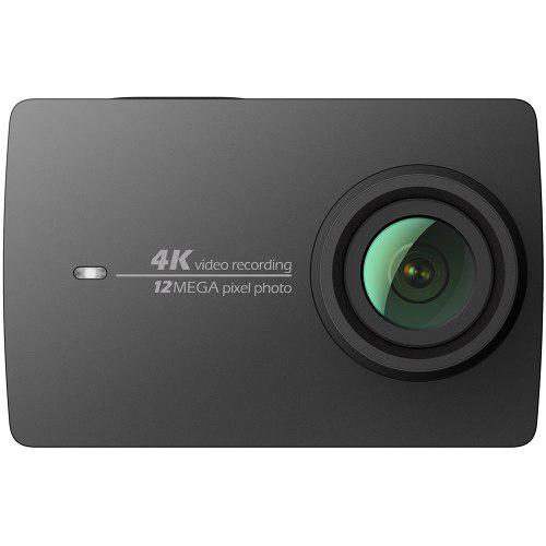 Cámara De Acción 4k Xiaomi Yi 240 Fps Go Pro