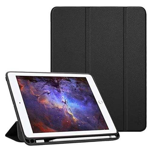 Estuche Funda Smart Case Ipad Pro 10.5 / Porta Pencil Apple