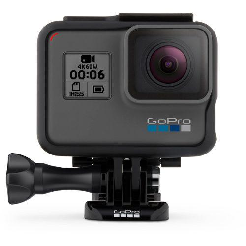 Gopro Hero 6 Black 4k Sellada