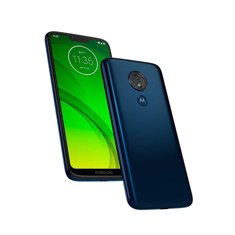 Motorola Moto G7 Power 64gb 4gb Ram Libre Tienda Segura