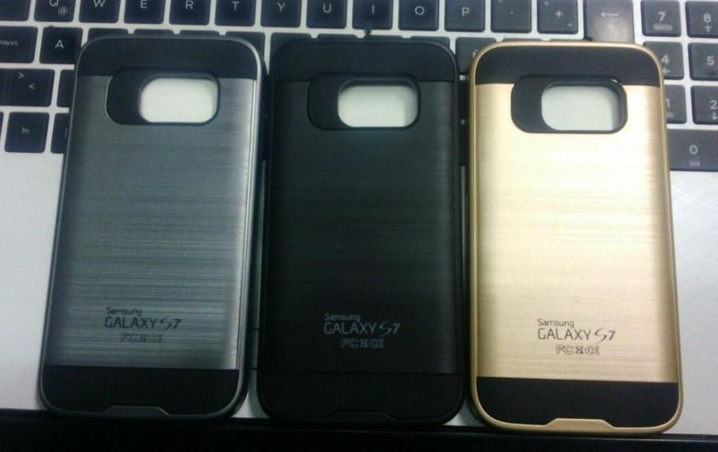 Protector Case Para Samsung Galaxy S7