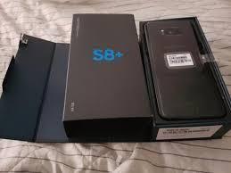 SAMSUNG GALAXY S8 PLUS, DE 64GB, AL MEJOR PRECIO EN VENTA