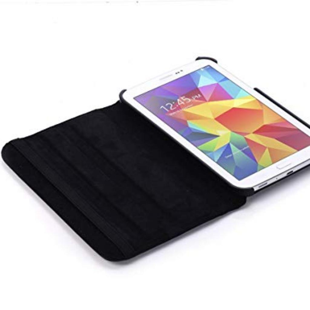 Vendo Samsung Galaxy Tap 4 con Funda