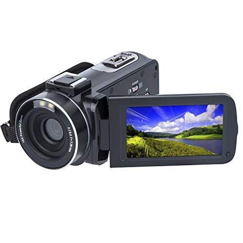Videocamara Videocamara Sosun Hd 1080p 24.0mp 3.0 Pulgadas L