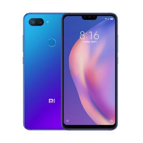 Xiaomi Mi8 Lite gb Global Version Azul
