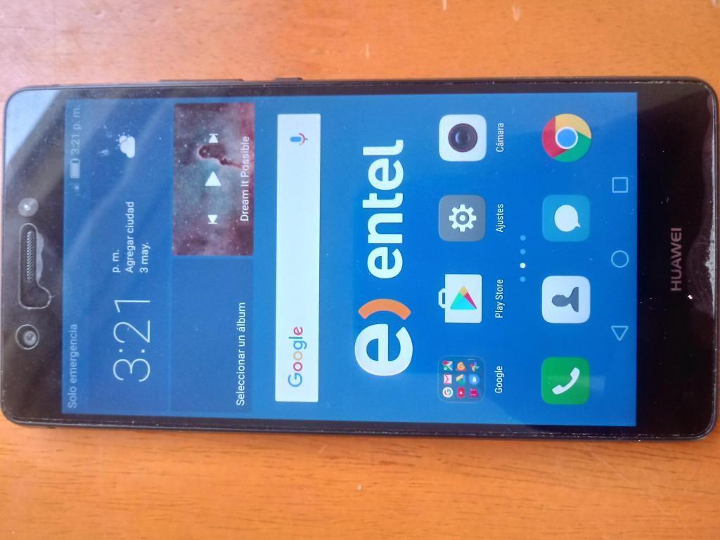 celular Huawei P9 Lite 16gb. 2gb. Ram