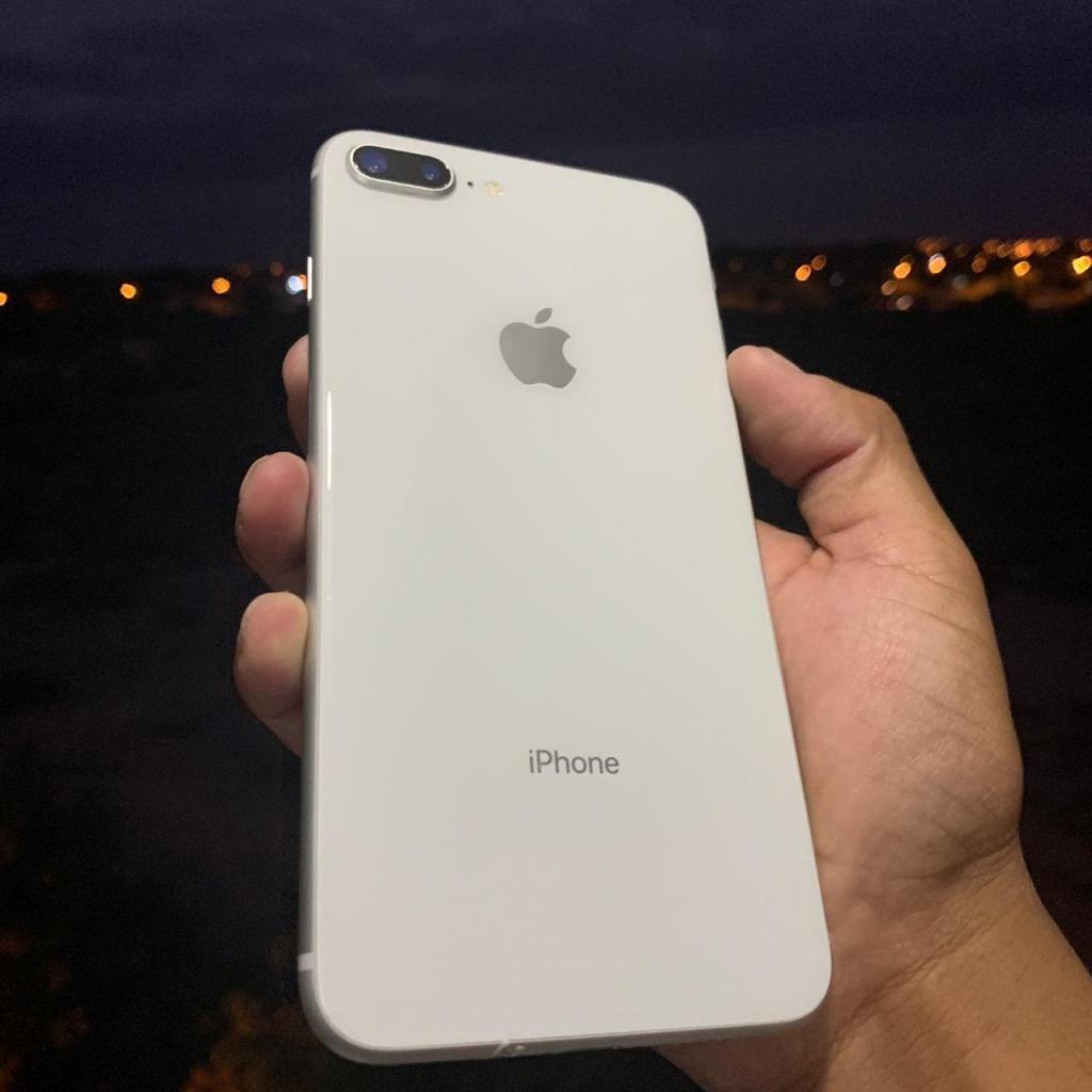 iPhone 8 Plus 64 Gb Libre