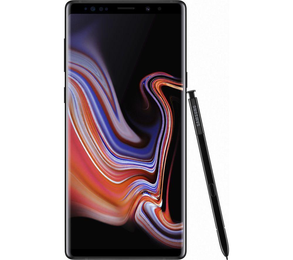 Samsung Galaxy Note gb 6gb Ram Libre D Fabrica Sellado