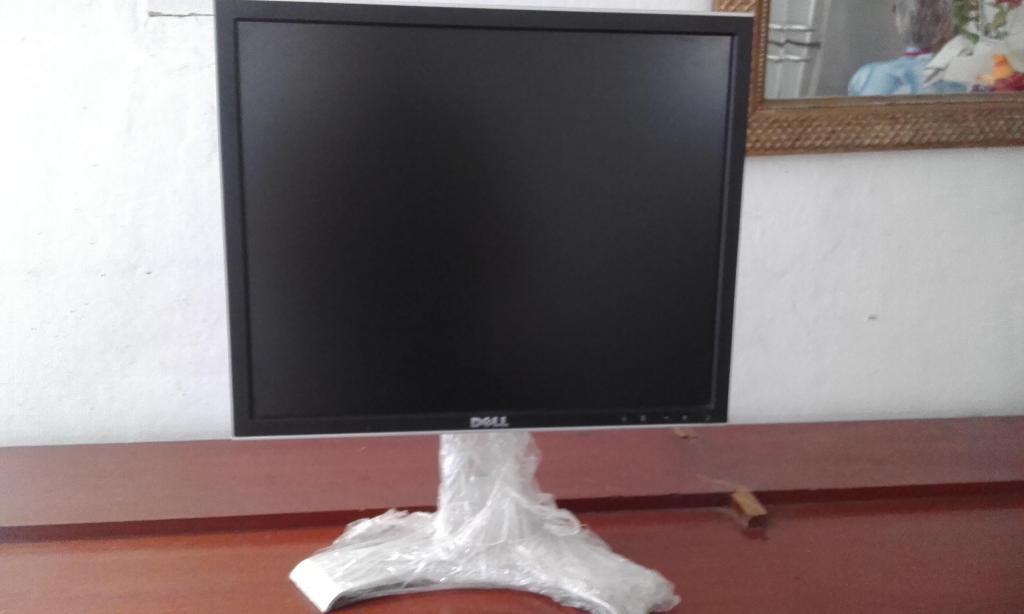 """MONITOR DELL DE 19"""" LCD"""