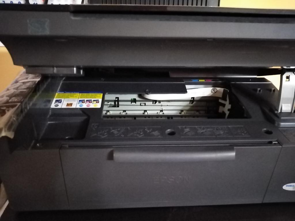 Remato Impresora Epson