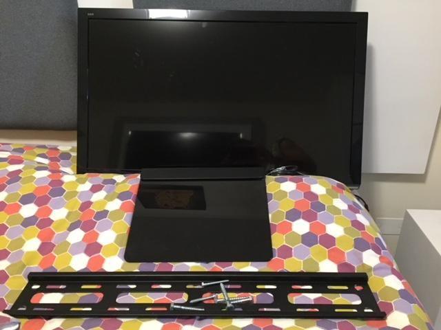 TV Panasonic 34 reproductor BluRay
