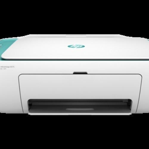 Impresora Hp Deskjet Ink Advantage 2675 Aio