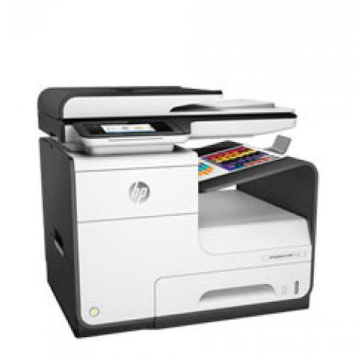 Impresora Multifunción Multifuncional Hp Pagewide Pro 47...