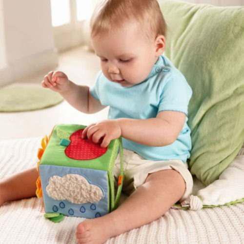 Libro Y Juegos Sensorial Montessori
