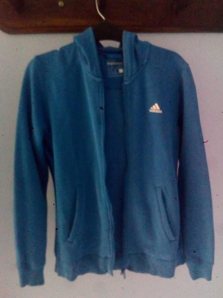 Casaca Adidas Original Talla S/M Estado 8/10
