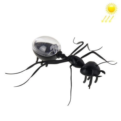 Energia Solar Power Toys Para Educacion Di Juguete Hormiga