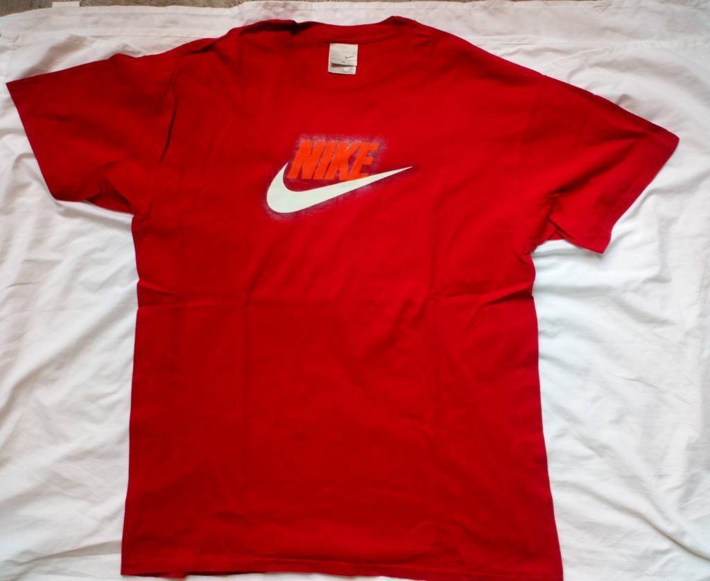 Polo Nike Original, No Adidas, Reebok