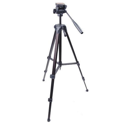 Tripode De Canon,nikon, Video Profesional,hidraulico,1.55mt