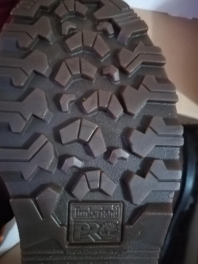 Zapatos de Seguridad Timberland