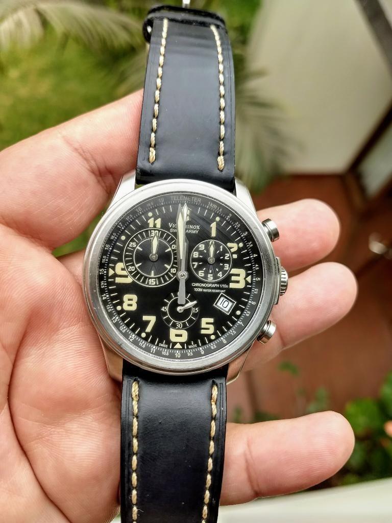 Reloj Victorinox Infantry