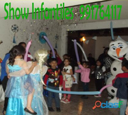 Shows infantiles 910483816 lima peru, Baby showers ,