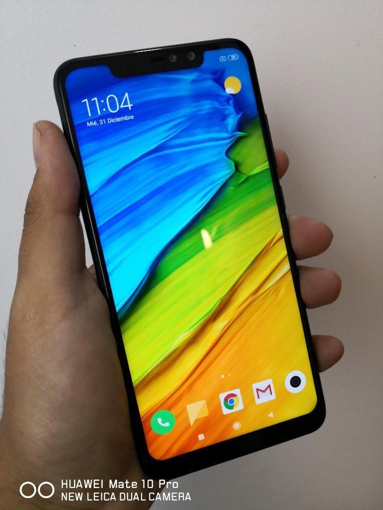 Xiaomi Note 6 Pro 64gby 4gb Venta Cambio