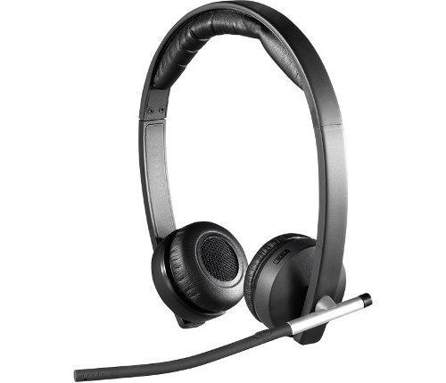 Audifono C/microf. Logitech B2b H820e Usb