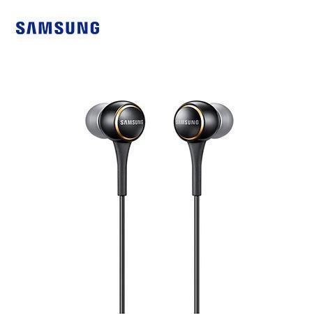 Audifono C/microf. Samsung Eo-ig935 Black