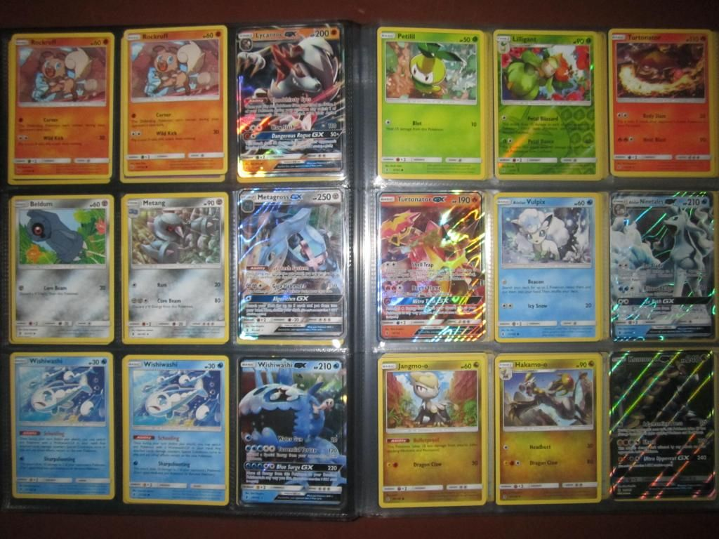 CARTAS POKEMON ORIGINALES TRADING CARDS GAME TCG