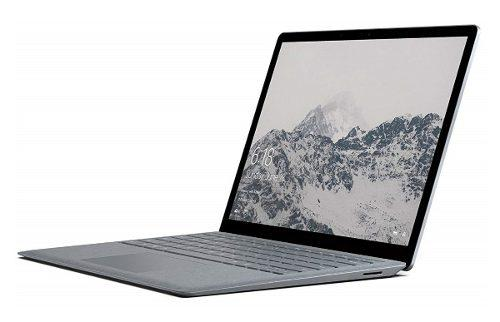 Microsoft Surface Laptop / Core I7 / 8gb + 256gb - A Pedido