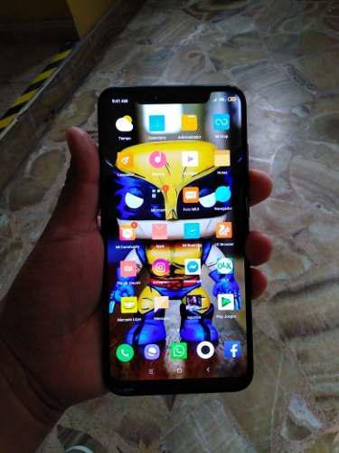 Vendo O Cambio Xiaomi Mi 8 Libre 128/6