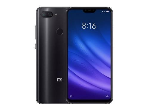 Xiaomi Mi 8 Lite Full Hd+ 64gb 3350mah + Mica De Vidrio