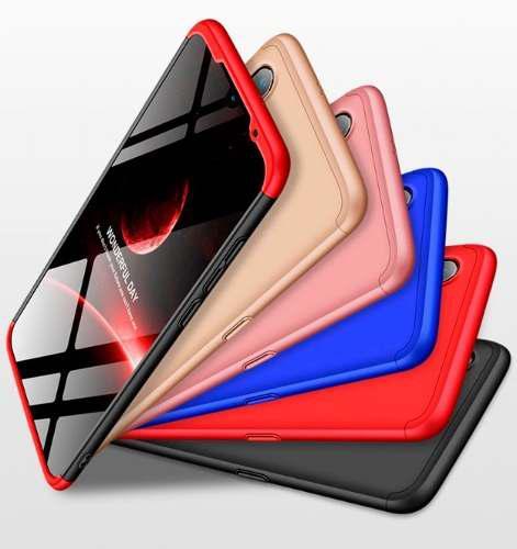 Xiaomi Mi 9 - Carcasa, Case, Funda Protectora 360°