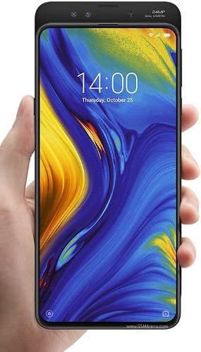 Xiaomi Mi Mix 3 128gb 6gb Ram Version Global Sellado Tienda