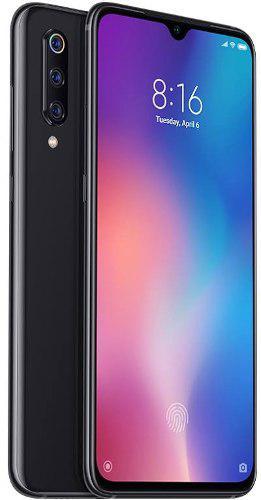 Xiaomi Mi9 6/128gb. Color Negro Entrega Inmediata