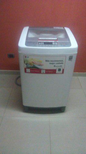 Lavadora Marca Lg 11 Kl.