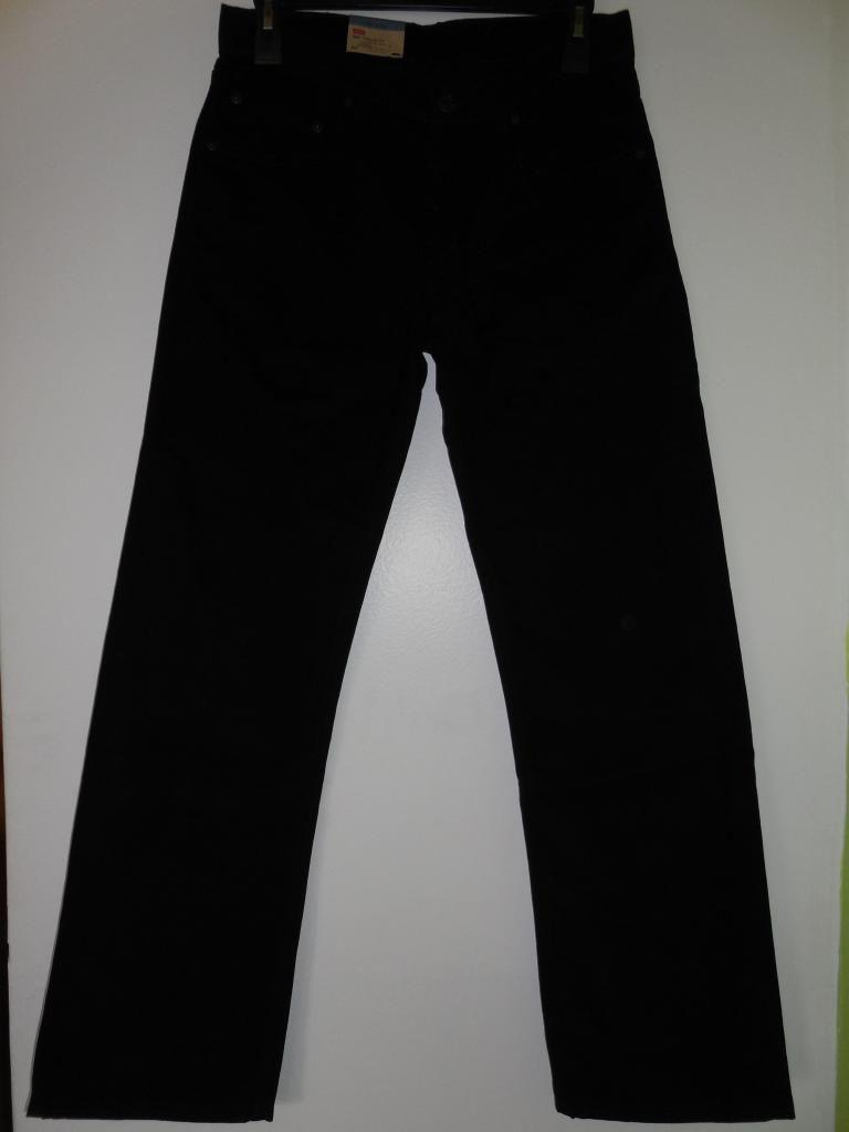 Pantalón Levis 505 para Hombre