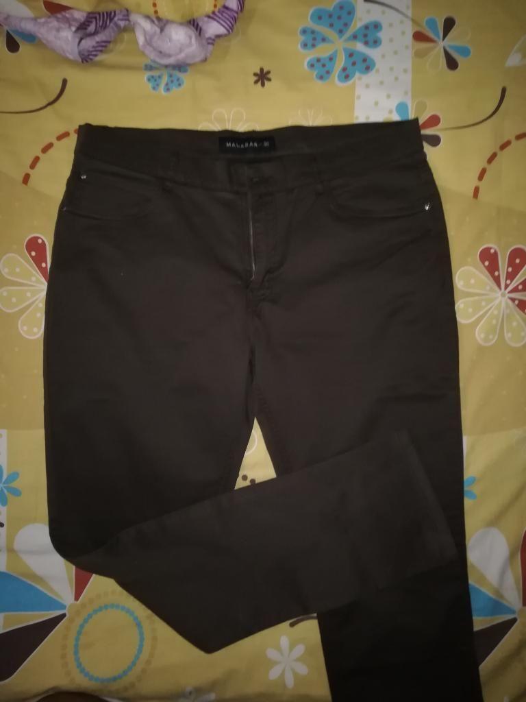 Pantalón para Caballero Marca Malabar