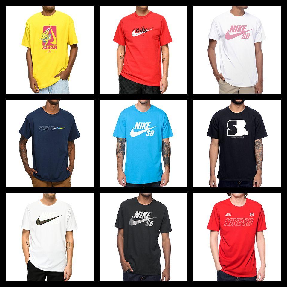 Polo Nike Sb Skateboarding Nuevo Original con Etiquetas de