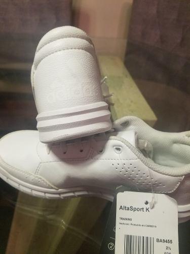 Zapatillaa Escolares, adidas, Nuevas, Originales