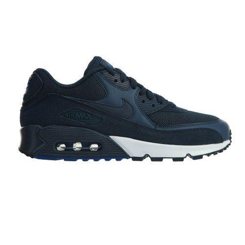 Zapatillas De Hombre Nike Air Max Essential 90 Colores Nuevo