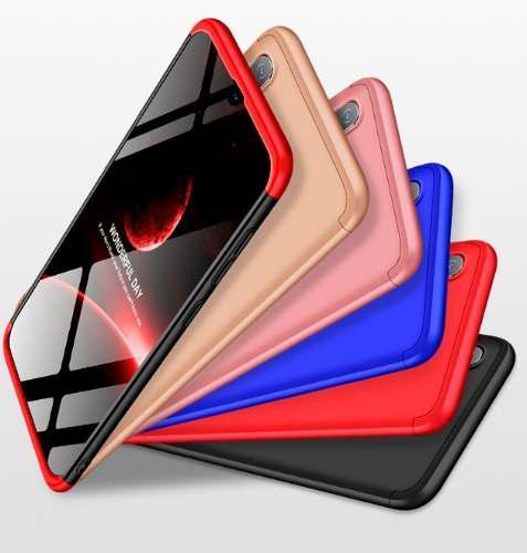 Carcasa, Case, Funda Protectora 360° Samsung Galaxy A50