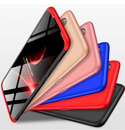 Carcasa, Case, Funda Protectora 360° Xiaomi Mi 9 Se