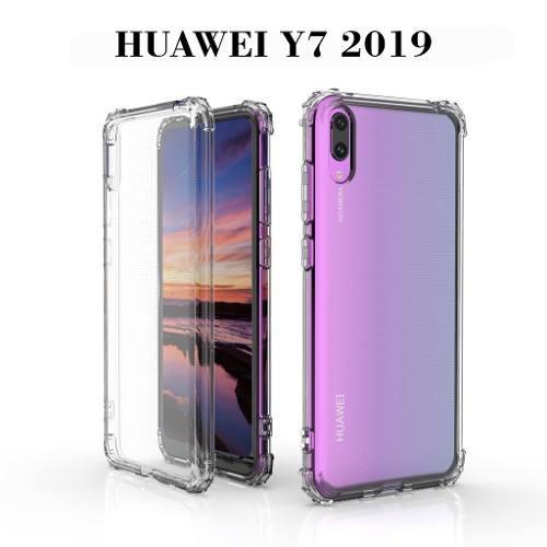 Carcasa, Case, Funda Protectora Huawei Y7 2019