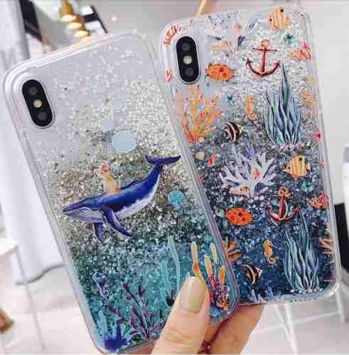 Case Carcasa Para Xiaomi Mi 8 - Klb Import