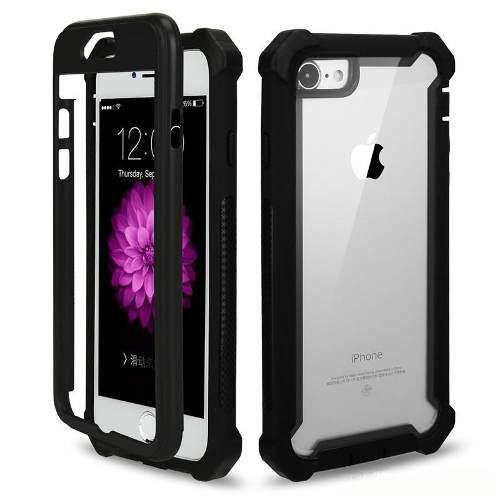 Oferta Case Funda Protector 360 Para iPhone 6/ 7/ 8/ X/ Xr