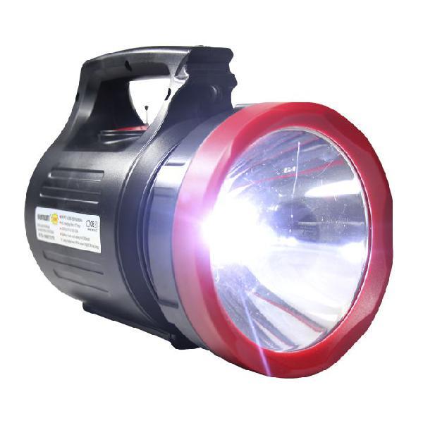 Sistema de Iluminacion Solar - Samwin