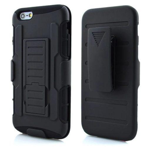 Tienda / Case Armor iPhone 6/6s Carcasa Protector Antigolpes