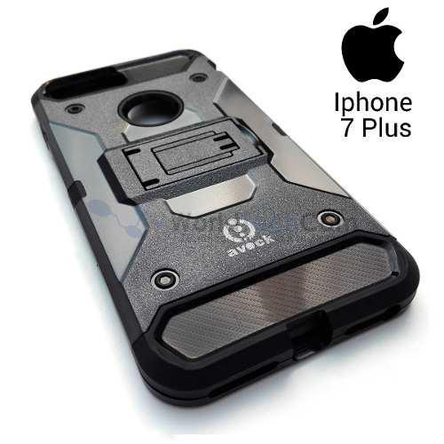 Tienda Case Armor iPhone 7 Plus Carcasa Funda Parante Cover