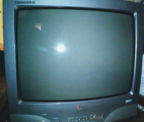 Tv Convencional Lg Cinemaster 21 En Perfecto Estado